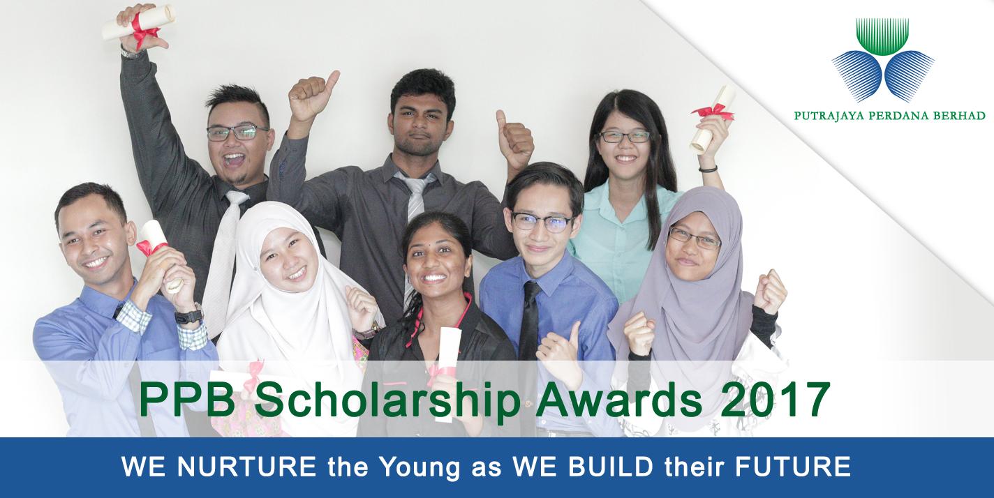 PPB Scholarship Awards 2017