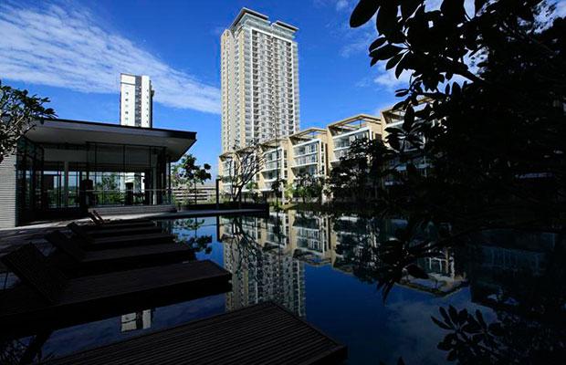 One Menerung Bangsar