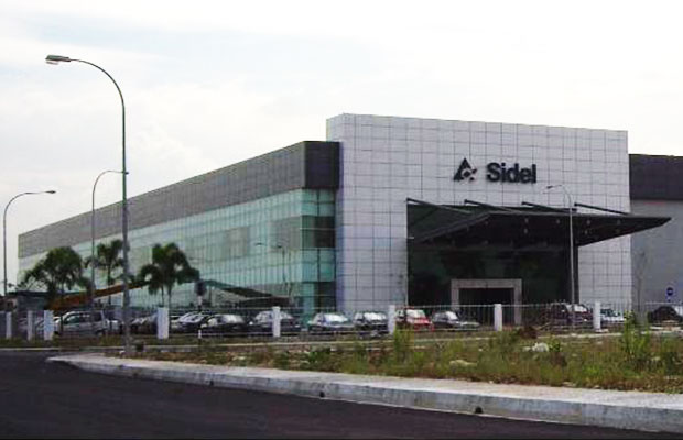 Sidel Factory