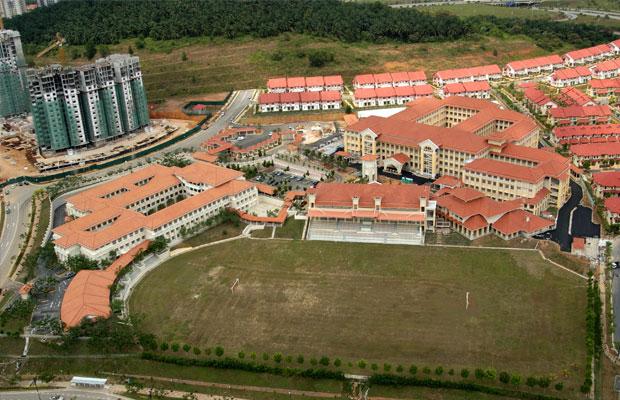 Smart School Complex