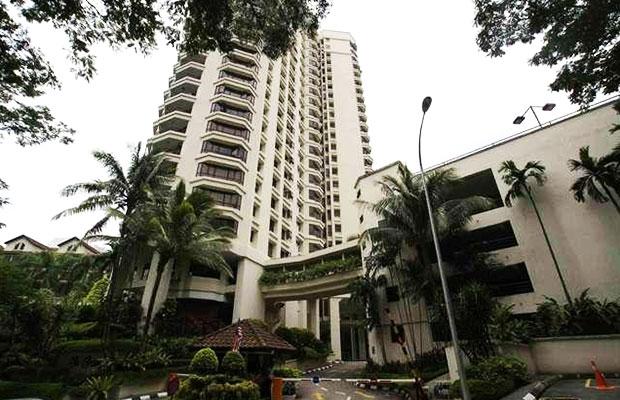 Sri Penaga Condominium