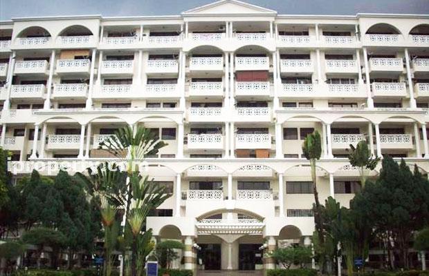 Tivoli Villas Condominium