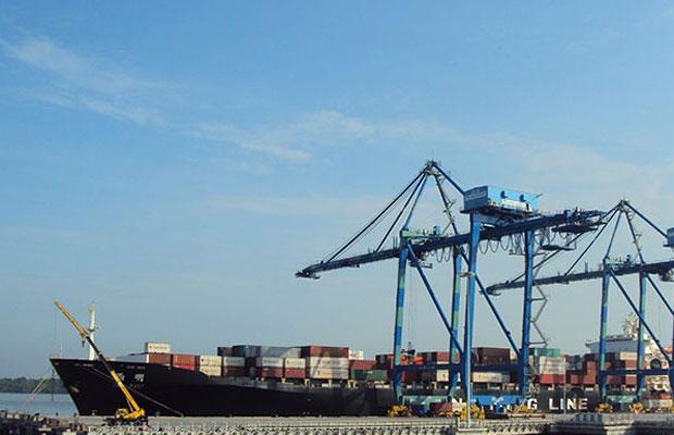 Westports CT6 (Wharf & Yard)